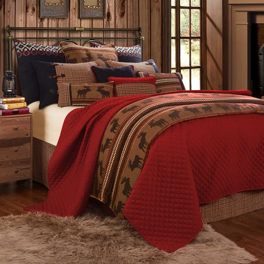 Bayfield Bedding Ensemble