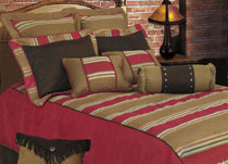 Luxury Rustic Bedding And Cabin Bedding