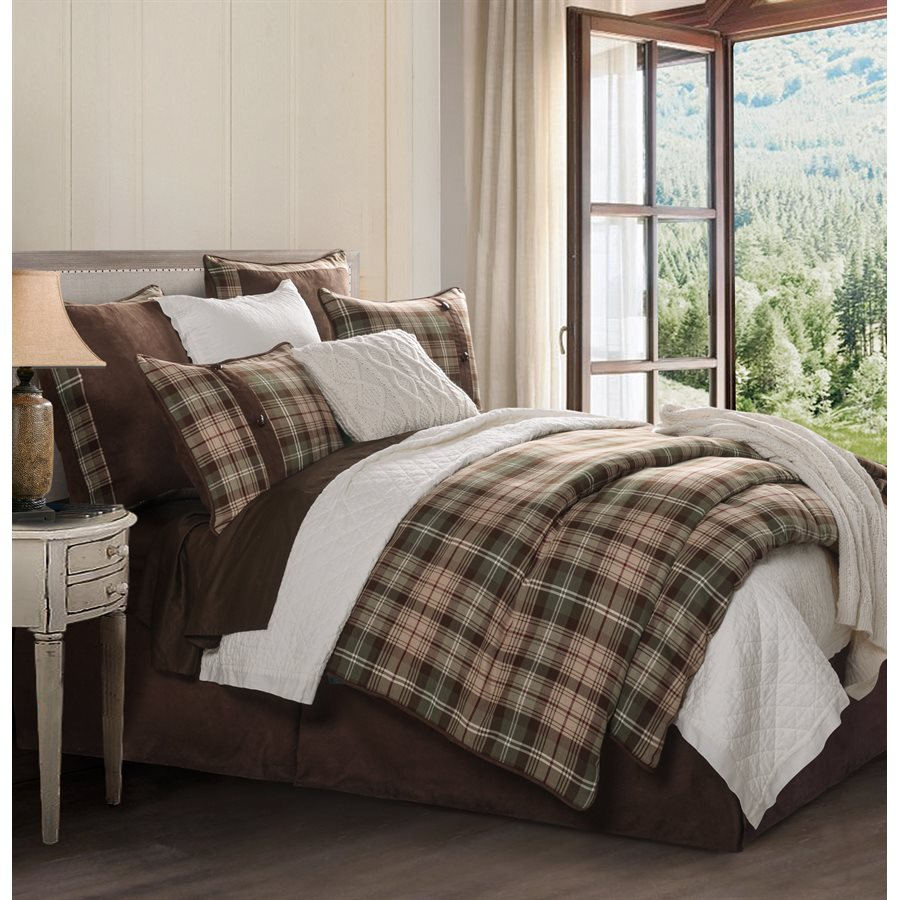 Huntsman Bedding Ensemble