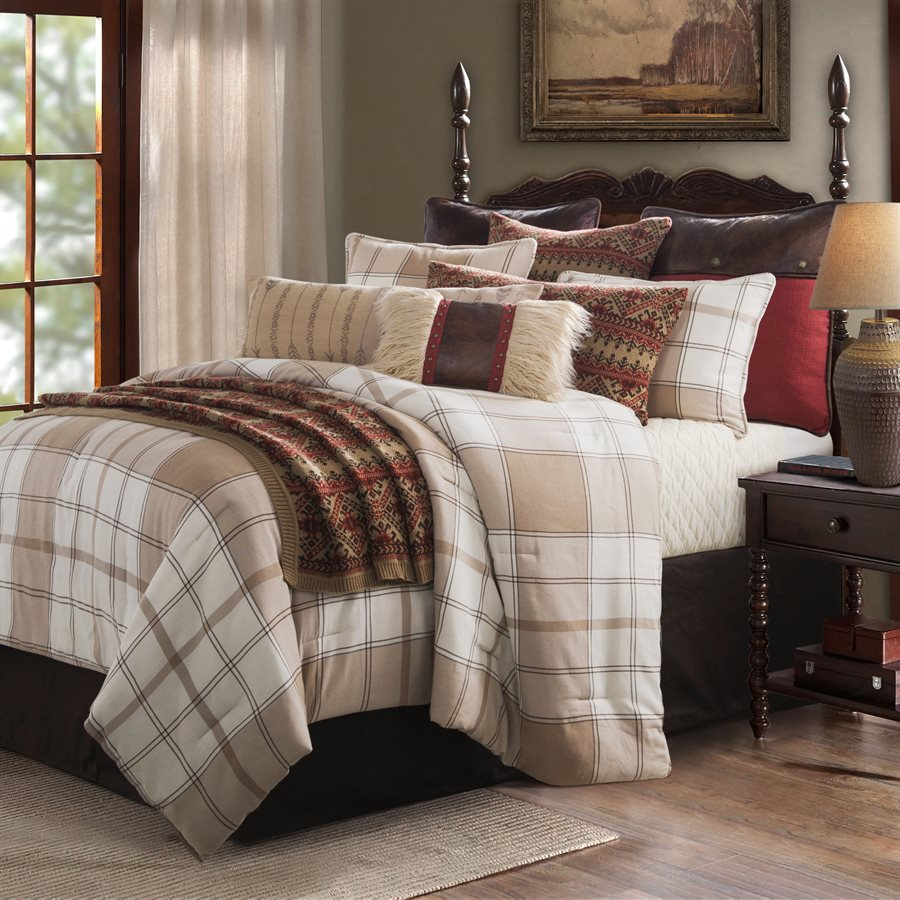 Wilson Bedding Set
