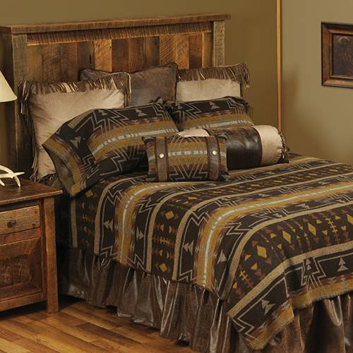 Winnipeg II Bedding