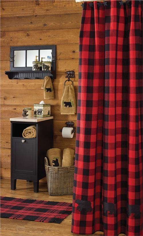 home curtains cafe curtain cabin decor and for window ideas design