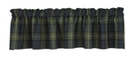 Black Watch Valance