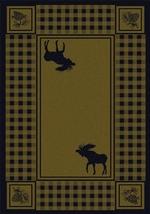 Moose Refuge - Green
