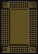 Pine Refuge - Green