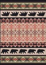 Cozy Bear Rug Series - 6 Options