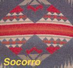 SOCORRO BEDSPREAD ENSEMBLE
