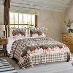 Moose Creek Quilt Set