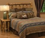 Lake Shore II Bedding Set
