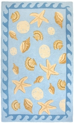 Sanibel Rug Series