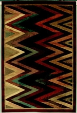 New Mexico Rug Series