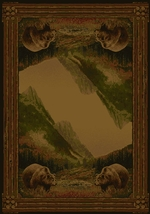 GRIZZLY MOUNTAIN RUG SERIES