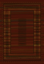 CABIN RETRO LODGE RUG SERIES