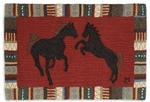 CINNAMON HORSES RUG SERIES