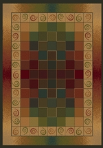 MONTAGE LODGE RUG SERIES