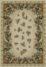 LAUREL RUG SERIES