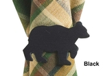 Bear Napkin Rings - 2 Color Options