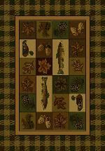 Timberland Rug Series