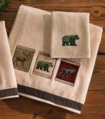 El Dorado Towel Set - Linen