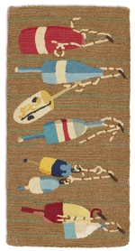Buoys Rugs