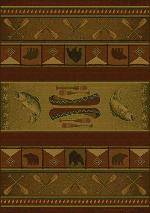 Colorado Lodge Rug Series