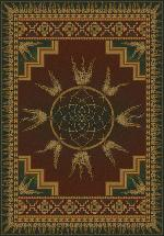 Dream Catcher Lodge Rug Series