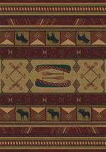 Rivercross Lodge Rug Series