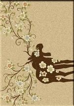 Moose Blossom - Natural