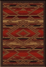 Spirit of Santa Fe Rugs