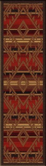 Spirit of Santa Fe Rugs