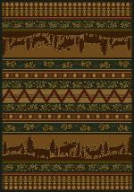 Pine Valley Rug Series