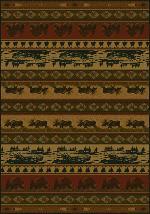 Kodiak Island Rug Series