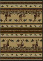 Master of the Meadow Rug Series
