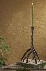 Branch Taper Candle Holder