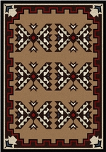 Cami Blanket Rug
