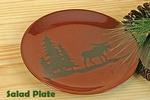 Woodland Moose Stoneware