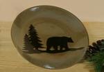 Woodland Bear Stoneware