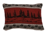 Moose Hollow Pillow Sham