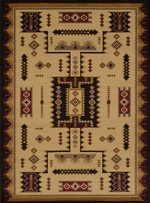 Coltan Ivory Rugs