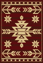 TETON RED RUG SERIES