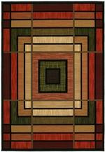 Ambience Terracotta Rug Series