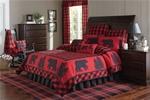 Buffalo Check Quilt Bedding