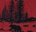 WOODED RIVER BEAR SUITE