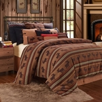 Bayfield Moose Bedding