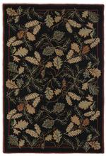 Forest Floor Rug Series