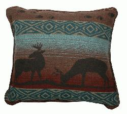 Deer Meadow Pillow  20