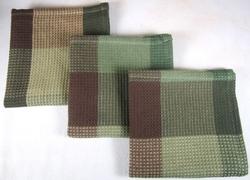 Pine Ridge Dishcloth - Set of 4
