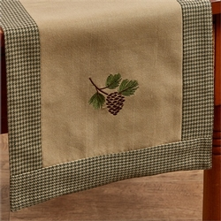 Pineview Table Runner - 54