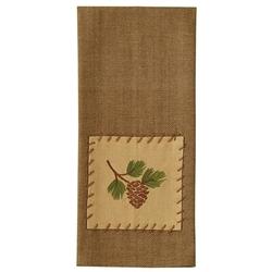 Pineview Decorative Dish Towel