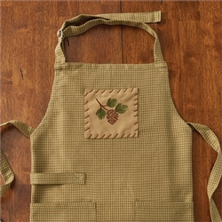 Pineview Apron